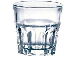 160ml Drinking Glass Tumbler Glassware