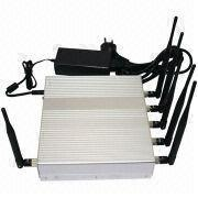 6-Band Mobile Signal Jammer