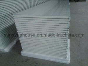 Sandwich Panel PU Wall (SD-225) pictures & photos