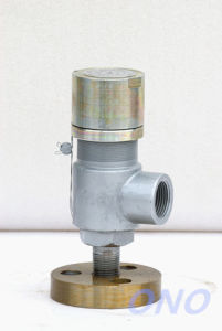 Spring Low Lift Closed High Pressure Safety Valve Relief Valves pictures & photos