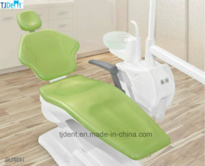 German Grade Durable Easy Clean User-Friendly Dental Unit (QL2028I) pictures & photos