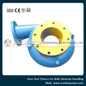 Drilling Slurry Pump Parts, Pump Casing 8X6X11 pictures & photos