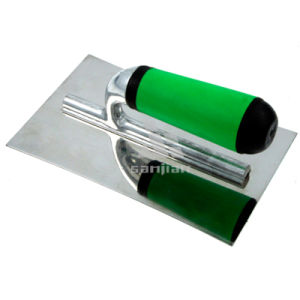 Plain Type Stainless Steel Hot Sale Mirror Polishing Trowel pictures & photos