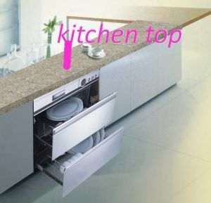Kitchen Top Decorating Artificial Stone pictures & photos