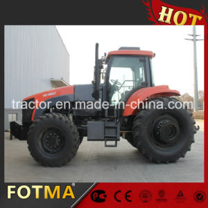 160HP Four Wheeled Farm Tractor, Agricultural Tractor (KAT 1604F) pictures & photos