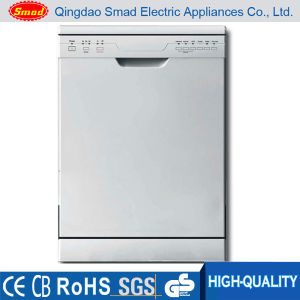 Home Use Dish Washing Machine/Freestanding Dishwasher pictures & photos