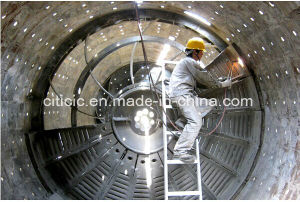 Casting Mill Liner for Mill, Ball Mill and Cement Mill pictures & photos