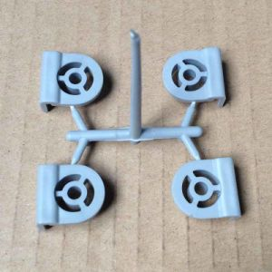 Plastic Injection Molding Parts for Home Appliance pictures & photos