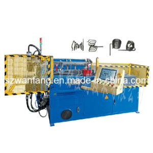 High Precision Tube Bending Machine Wfcnc10X1.25