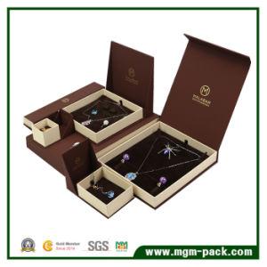 Hot Sale Custom Design Jewelry Paper Box pictures & photos