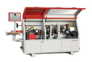 Fz 526D Applies The Semi-Automatic Side Sealing Machine pictures & photos