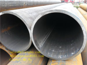 ASTM A106 Gr. B Seamless Steel Pipe, Seamless Steel Tube, API 5L Dn20 pictures & photos