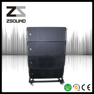 PRO Audio Stereo Passive Line Array Speaker pictures & photos