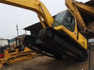 Komatsu Price Used Komatsu PC220-6 Excavator for Sale Komatsu PC220-6 pictures & photos
