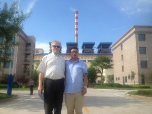 Biomass Fired Power Plant EPC Project (3-100MW) with 70 Years Experience