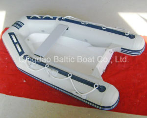 Rib Boat 250 Dinghy for Yacht