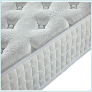 Pillow Top Memory Foam Mattress pictures & photos