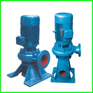 Affluent Pump Withvertical Non Clogging Sewage Pump pictures & photos