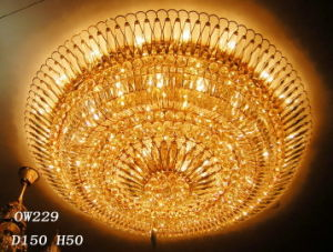 Crystal Chandelier OW229 pictures & photos