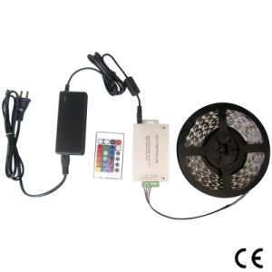 SMD5050 Waterproof LED Strip pictures & photos