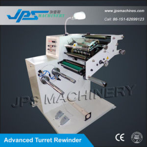 Reflective Film, Reflector Film and Reflecting Film Slitting Rewinding Machine pictures & photos