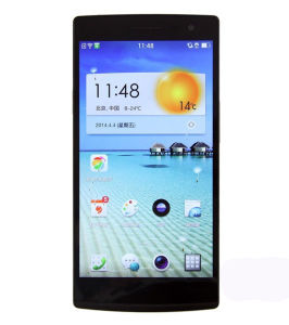 5.7 Inch Octa-Core Android Phone with Mt6592 Octa-Core Phone
