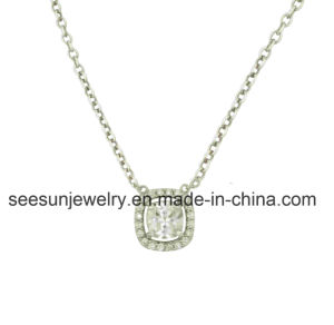 Hotselling 2016 Fashion 925 Silver Jewelry Necklace pictures & photos