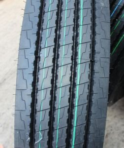 215/75r17.5, 225/75r17.5, All Steel Heavy Radial Tyre, Bus, Truck, TBR Tyre pictures & photos