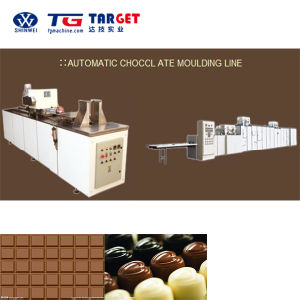 Multi-Color Chocolate Mouding Line with Ce Certification pictures & photos