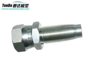 CNC Machining Service, CNC Machined Parts pictures & photos