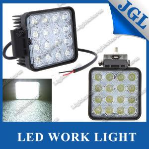 48W LED Work Lamp/Auxiliary Light/ATV LED Light