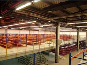 Warehouse Storage Metal Heavy Duty Rack pictures & photos
