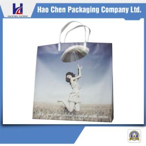 The Latest Portrait Non-Woven Handheld Shopping Bag pictures & photos