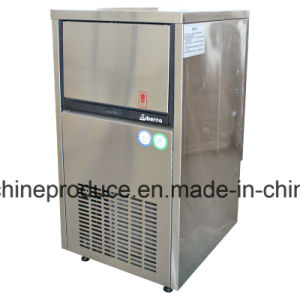 25kgs Clear Ice Cube Machine for Freshen Food pictures & photos