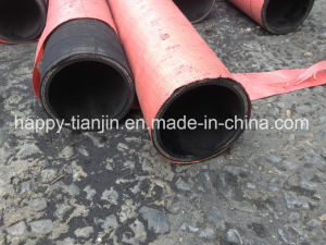 Hydraulic Wire Braided Rubber Hose with SAE100 R2 pictures & photos