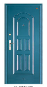 Safety Steel Door Home Door (HT-15)