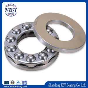 Spare Parts Precision Bearing Thrust Ball Bearing pictures & photos