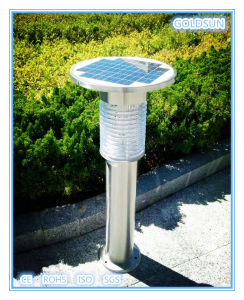 Solar Mosquito Killer Lamp, Mosquito Trap, Mosquito Repeller Manufacturer pictures & photos