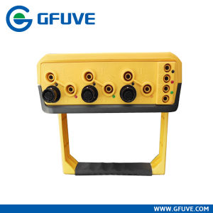 Electronic Test and Measurement Instrument, Watthour Meter Test & Calibration System pictures & photos