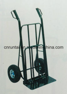 Load Capacity to 200kg Strong Durable Hand Trolley pictures & photos