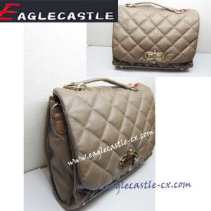 Fashion Stitching Lady Handbag (CX11942)