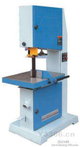 Low Price Mini Band Saw Vertical Metal Band Saw (Manual and Automatic) Woodworking Machinery pictures & photos
