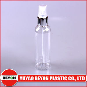 100ml Pet Plastic Bottle with Mist Sprayer (ZY01-B021A) pictures & photos