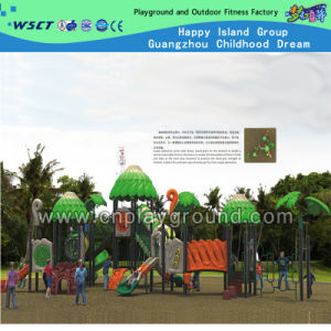 New Design Playground for Amusement Park (MF15-0001) pictures & photos