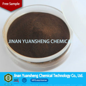 Chemical Auxiliary Agent Sodium Lignin Sulfonate MSDS for Textile pictures & photos