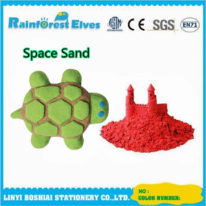 Space Sand Putty Made in China