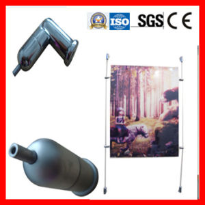 Widely Used Cable Display System with ISO9000 pictures & photos