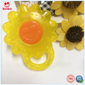 Best Quality Water Filled Toy for Teething Newborn Babies pictures & photos