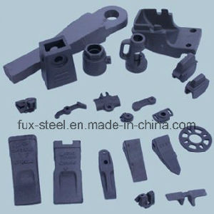 ISO9001: 2008 Ductile Iron Casting Parts pictures & photos