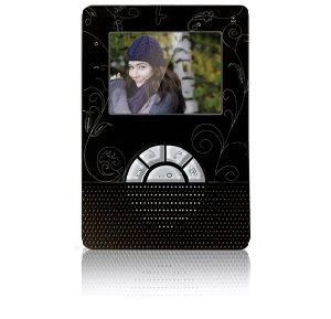 HD Color Video Interphone Villa Intercom System pictures & photos